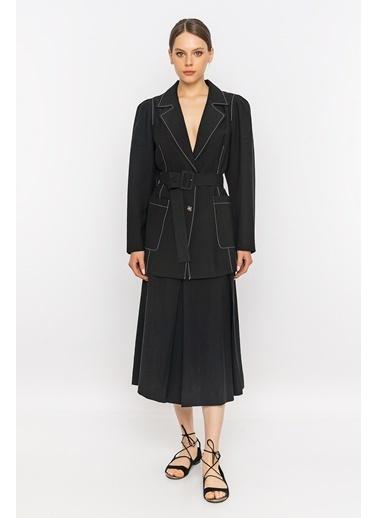 Berr-in Ceket Siyah